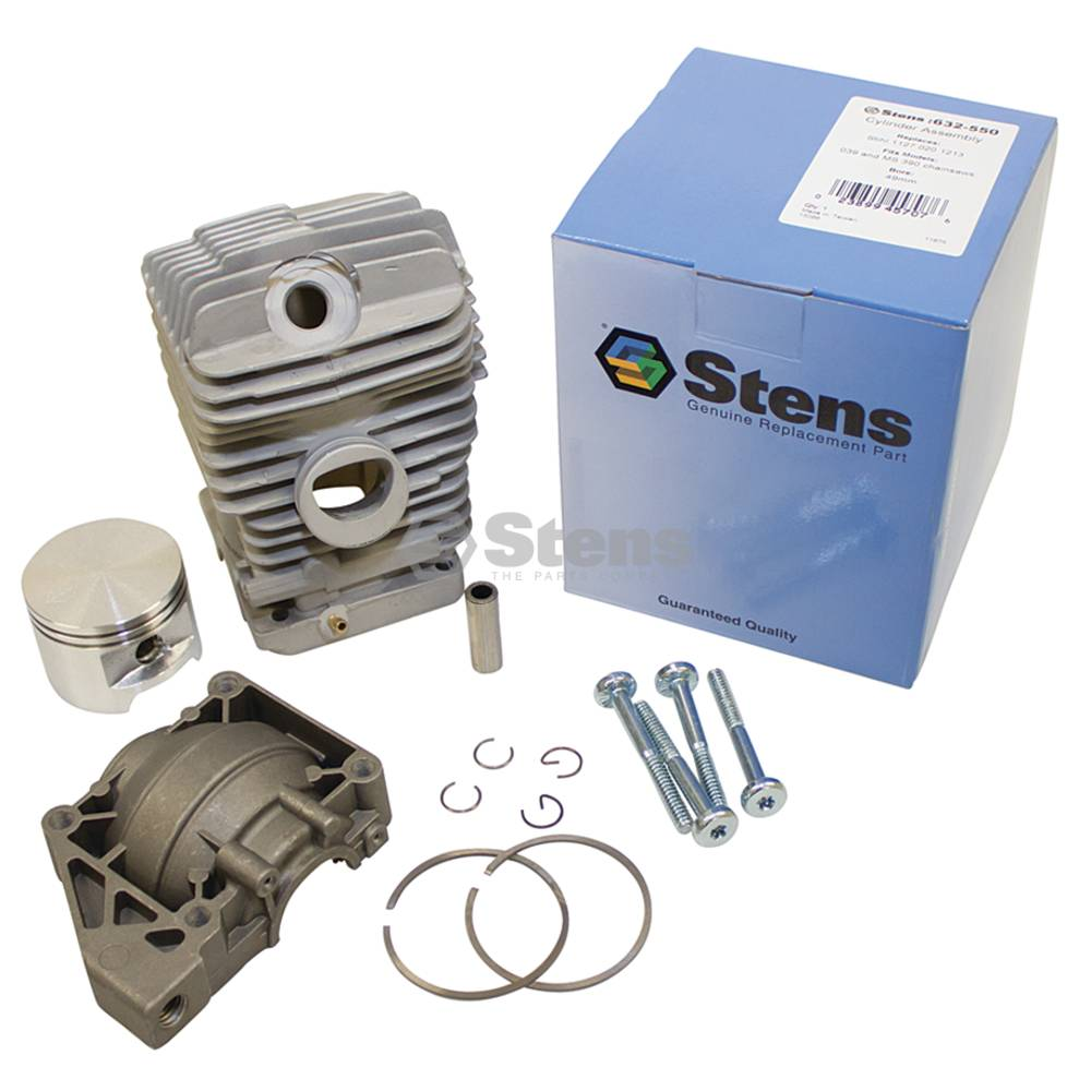 New Stens 635-221 Intake Manifold Fits For Stihl 1127 141 2200